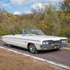 1966 Dodge Polara Polara 500 Convertible | eBay