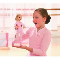 Zapf Creation - Jolina - Ballerina - Poupée Ballerine 34 Cm + CD Musique Classique: Amazon.fr: Jeux et Jouets