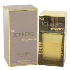 The Iceberg Fragrance Eau De Parfum Spray By Iceberg