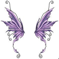 fairy+wing+tattoos+for+women   images of angel tattoo designs tattoos wing butterfly serbagunamarine ...