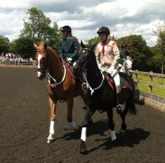 Our Musical Rise Display team was at The Horse Trust on Sunday June 8 2014