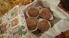 Portviinitryffelit Muffin, Breakfast, Desserts, Food, Morning Coffee, Tailgate Desserts, Deserts, Muffins, Meals