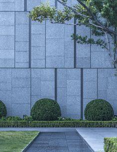 Tencent Shuangchuang Town Exhibition Center by Sunshine Landscape .ore professional and more successful. Professional landscaping indicates that you care about the property you own or rent thus impl