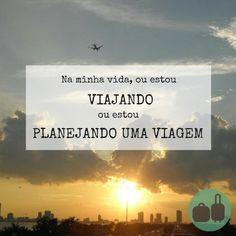 Quem mais é assim?  #viajando #planejandoviagem #viajero #traveller #travel #trip #toptravel #destinos #travelblogger #blogdeviagem