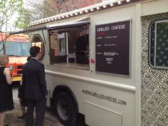 Wedding done by Parties N All coordinator, bartenders and wait staff. Food truck wedding in Brooklyn. Hire us.
