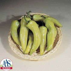 Sweet Banana  Pepper-sweet