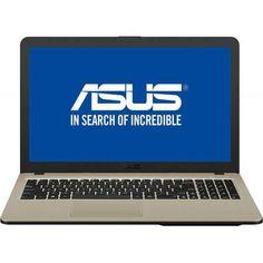 Laptop ASUS cu procesor Intel® Celeron® pana la GHz, Int… - Tech World 2020 World 2020, Ron, Windows 10, Linux, Multimedia, Apollo, Quad, Videos, Audio