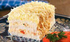 Nível de dificuldade: Fácil, Categoria: Torta salgada e quiche