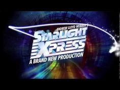 Starlight Express - this was my first musical and it was fantastic! I really admire these performers for their energy and lungs! Lake View, Musicals, Neon Signs, Tours, Lungs, Events, London, Website, Digital