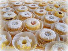 Angel food cake and cherries make this heavenly Angel Easter Dessert a holiday favorite. Angel Cake, Angel Food Cake, Biscotti Cookies, Cake Cookies, Lebanese Desserts, Italian Cookies, Dessert Buffet, Sweet Desserts, Mini Cupcakes