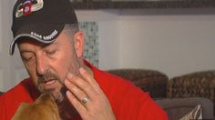 Disabled vet banned from bringing service dog on American Airlines flight in Miami