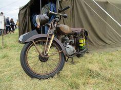 https://flic.kr/p/w7FrFz   Motobécane D45   Motobécane D45 à l'aérodrome de…