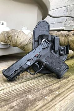 Best Concealed Carry Holster, Kydex, Hand Guns, Firearms, Pistols