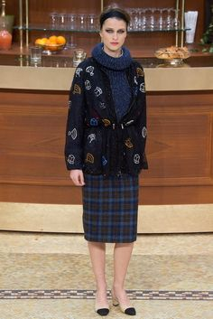 Chanel, Look #19