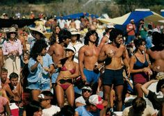 The Diamond Head Crater Festivals in the are remembered as Hawaii's biggest outdoor concert series of the times. Mexico Travel, Hawaii Travel, Spain Travel, Cancun Hotels, Beach Hotels, Beach Resorts, Billy Preston, July Events, Resale Clothing