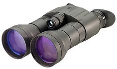Best Night Vision Binoculars - Tac X Tactical