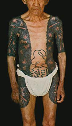 Sim é assim que ficam velinhos tatuados, algum problema?!