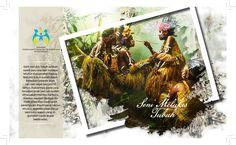 Papua Art