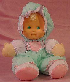 pufflelump dolls