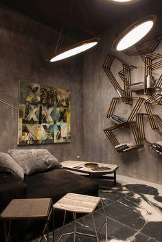Henge new atelier