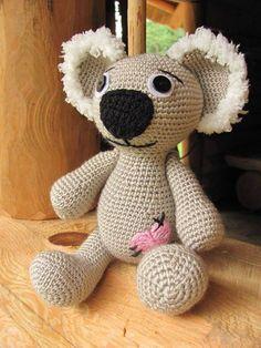 Jamin / ala Koala