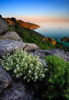 Montokuc - Mljet Island, Croatia