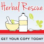 guide to creating a homemade herbal first aid kit! you can download a free copy when you subscribe to Frugally Sustainable blog by email.
