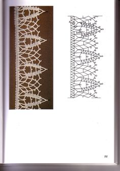 Geklöppelte Reticella Bobbin Lacemaking, Border Embroidery Designs, Bobbin Lace Patterns, Lace Heart, Lace Jewelry, Lace Making, Needle And Thread, Lace Detail, Crochet