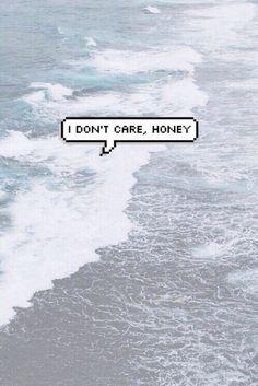 No quiero, cariño✖