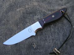 JR Peck knife, Sydney Australia