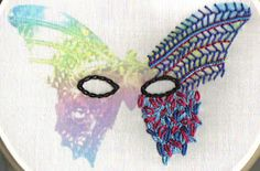 amazing embroidery