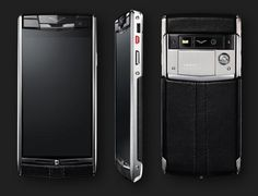 Vertu Mobile- Re-Defining Extravagance With The Vertu Signature Touch http://www.exhibitmag.com/content/re-defining-extravagance-vertu-signature-touch