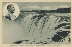 niagara falls usa 4th of july