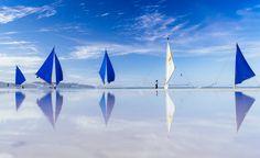 Boracay Reflection, Philippines