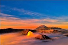 Cerita Di Gunung Bromo