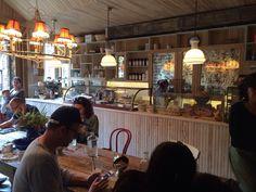 Bakeri in Brooklyn, NY