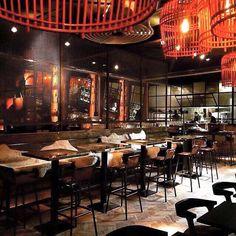 Cafe Panache Amsterdam: de nieuwste hotspot in West! | http://www.yourlittleblackbook.me/nl/cafe-panache-amsterdam/