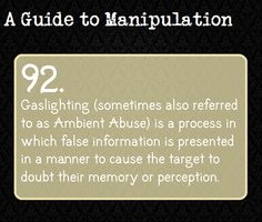 I know the truth. I have seen and heard it. Don't think that you have fooled me or anyone else. I am stronger than your gaslighting. I will survive the gaslighting just like I survived you. Your lies and accusations have no life or evidence. Guide To Manipulation, The Art Of Manipulation, Writing Help, Writing Tips, Writing Prompts, Writing Skills, Essay Writing, Creative Writing, A Guide To Deduction