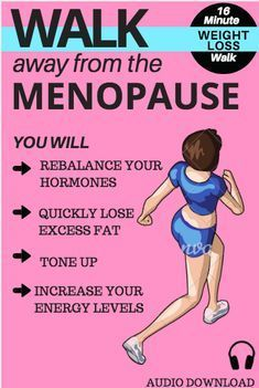 Walk off Menopausal Weight with this 16 minute audio inch loss workout, during t… Menopause Diet, Menopause Symptoms, Menopause Relief, Menopause Supplements, Post Menopause, Hypothyroidism, Weight Loss Challenge, Weight Loss Tips, Workout Routines
