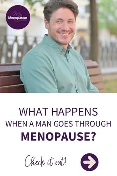 What is male menopause? | Male menopause or andropause is real! Discover how men deal with declining testosterone in midlife, how andropause symptoms is managed and the natural ways to support hormone production. Is male menopause real? // Male menopause age // Male menopause #malemenopause #andropause #malemenopausesymptoms #malemenopauseage #malemenopausesupplements #howlongdoesmalemenopauselast #malemenopausetreatment Menopause Signs, Menopause Age, Menopause Symptoms, Low Testosterone Levels, Increase Testosterone, Menopause Supplements, Life Transitions, Hormone Imbalance