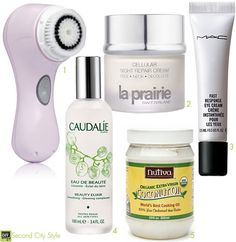 Beauty: 5 Skincare Products To Help Get Your Glow Back