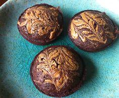 1 egg peanut butter swirl brownies
