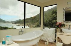 Discover the Western Cape when you stay at the Tintswalo Atlantic Cape Town, South Africa luxury hotel. Private vistas overlook the beautiful Atlantic Ocean. Cape Town South Africa, Best Hotels, Luxury Hotels, Luxury Bath, Africa Travel, Clawfoot Bathtub, Luxury Travel, Masters, Exploring