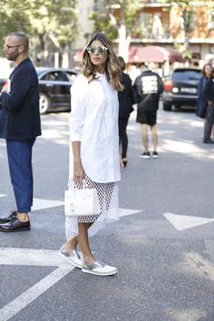 Milan Fashion Week Spring Summer anna fasano2