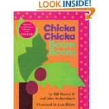 The Activity Mom: Chicka Chicka Boom Boom Dice Game (printable)