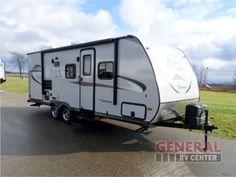 New 2015 Coachmen RV Apex Ultra-Lite 215RBK Travel Trailer at General RV | Birch Run, MI | #118095