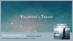 Valentins Traum by Sequentia Legenda - Berlin School (a 10-minute excerpt)