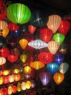 Hoi An Ancient Town, Viet Nam