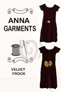 """HELLO"" Here is our new material..Its a type of velvet frock.Hope you all like it..If anyone interested don't hesitate to call us..please let we know..and also post your valuable comments too..please check the images Thank you.."
