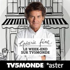 epicerie fine sur tv5monde
